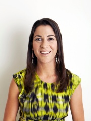 Carla Caruso - author pic