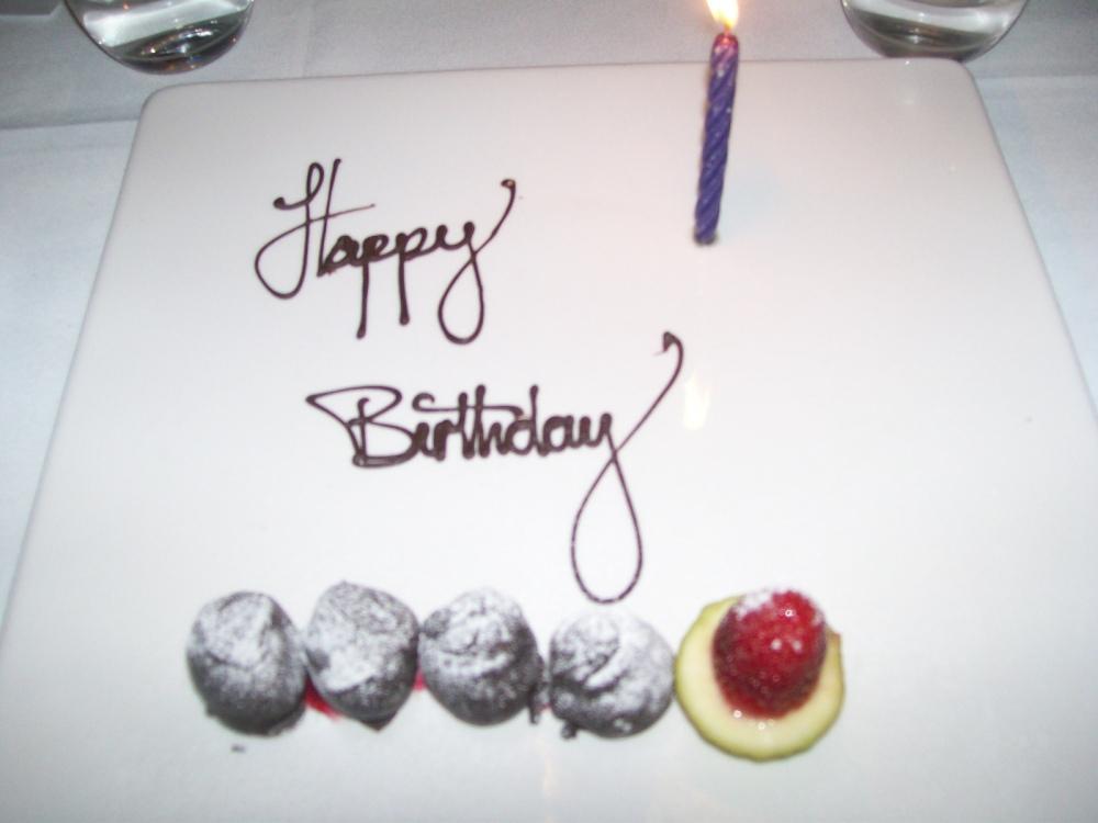 Birthday Memories... (1/5)
