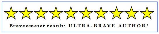 Ultra-BraveAuthor