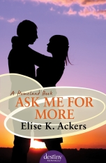 Ask Me For More cover