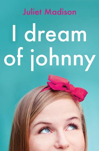 I Dream of Johnny, & Johnny, & Johnny [3 Wishes Blog Blitz!] (5/6)