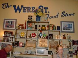 Were St Food Store 1