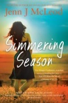 Simmering Season Jenn J McLeod lge
