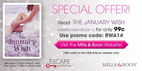 0814 EscapePromo_THE JANUARY WISH