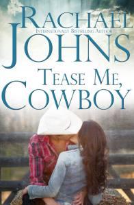 Tease Me Cowboy Cover