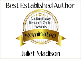 BestEstablishedAuthor-JulietMadison